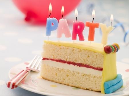 healthy birthday cakes recipe