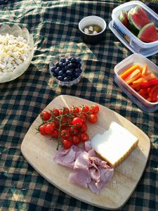 simple picnic food ideas for kids