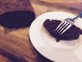Chocolate Banana Loaf Recipe: A little sugar a lot of taste!