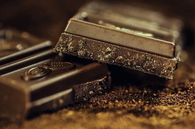 Recipes for Sugar Free February: Super Chocolate Maca Smoothie
