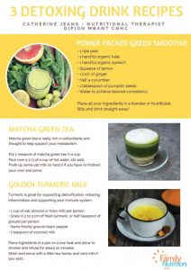 detoxing drinks download image
