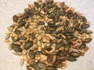 toasted super seeds recipe
