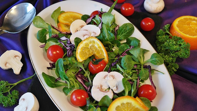 Clean Eating... Foodie Fad or Fresh Thinking?
