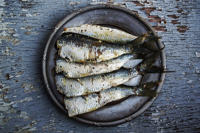 Are you getting enough Omega-3 in your diet?