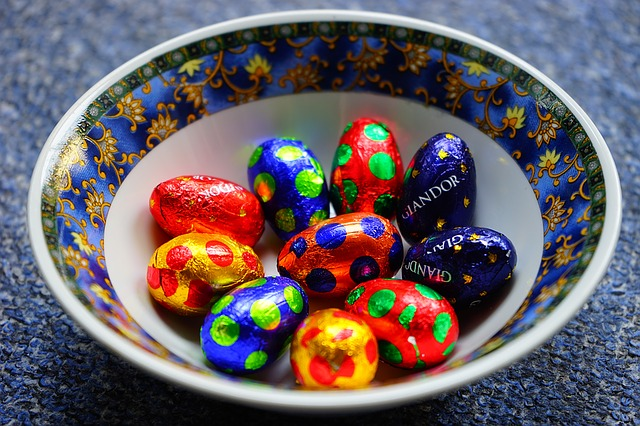 Will I buy my kids Easter eggs? A nutritionist's view….