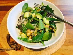 super salads for optimum health
