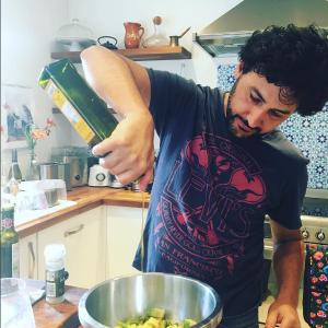 Mariano super salads